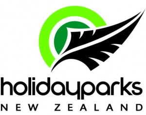 Holiday Parks of NZ logo