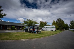 Te Anau TOP 10 Holiday Park