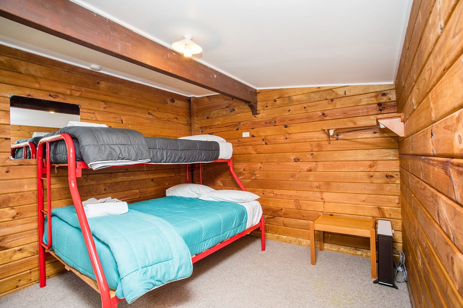 Te Anau TOP 10 Holiday Park - cabin