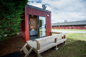 Te Anau TOP 10 Holiday Park - cabins