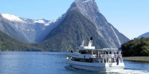 Milford sound cruises